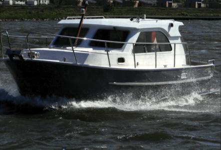 Concordia 85 Oc Proefvaart Editors Review
