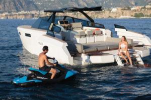 Evo 43 bij Orange Yachting | Actueel | Motorboot.com