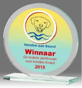 hondenhavens 2018