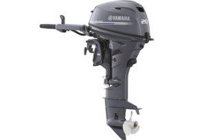 Yamaha F20