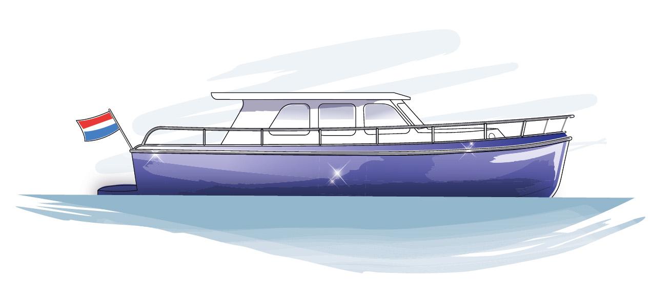 Drifter 1100 OC 3.0