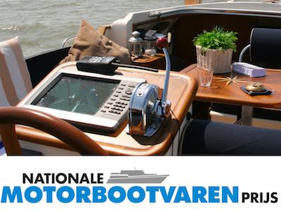 Motorbootvaren Prijs 2021