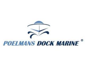 Overdracht Poelmans Dock Marine