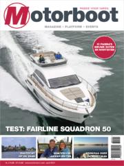 Motorboot magazine april 2021