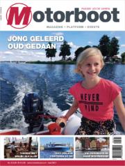 Motorboot Magazine mei 2021