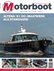 Motorboot juli 2021 | Digitaal