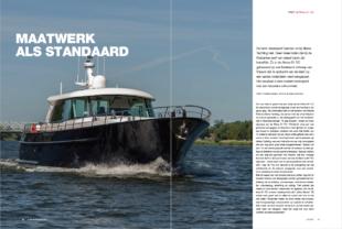 Motorboot juli 2021